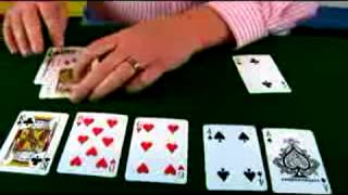 How to play Omaha poker   learn the differences between holdem and omaha
