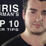 10 Essential Poker Tips from Poker Pro Chris Moorman