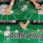 ASMR BlackJack