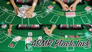 ASMR BlackJack