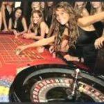 Las Vegas Roulette Strategy