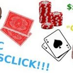 MISSCLICK Pokerstars Zoom Live Twitch Clip
