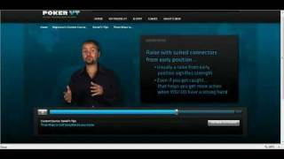 Daniel Negreanu Tips Poker 18 of 25 – Three Ways to Add Deception to Your Game