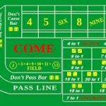 Craps Hedge2invest 555 Strategy (Round 2)