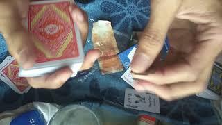 27k views Barahang may marka gamit sa lucky 9 at pusoy