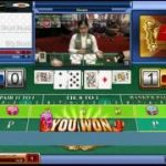 Baccarat system to win