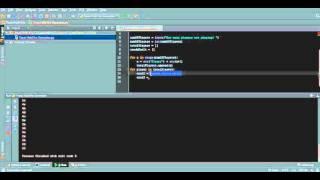 Ideas for Beginner Python Programs Lesson 1. Texas Hold Em Dealer