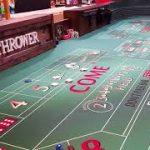 Dice control, winning at craps 4/2 2/4 set