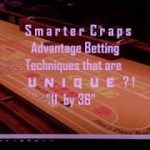 (Short)Advanced Craps Strategy (EXCEL) Wins again! [3Rolls !] Gamble at OWN risk !