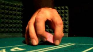 Chip Tricks chip shuffle Learn How to Play Craps