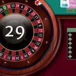 Roulette Strategy: Romanosky bet 4/6