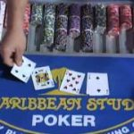 Caribbean Stud Poker –Learn How to Play this HOT Poker Game