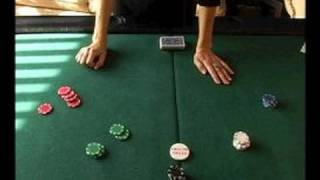 Tips for Playing Texas Holdem Hands : How to Bet in Texas Holdem