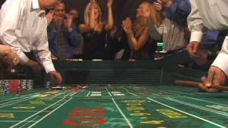 Craps at Fortune Valley Hotel and Casino
