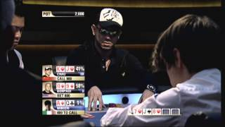 Playing in Position 2 – Everything Poker [Ep. 04] | PokerStars