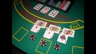 Blackjack – Is double deck pitch worth it?