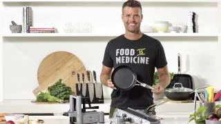Baccarat Pete Evans HealthPan Cookware