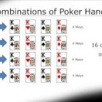 Poker Hand Combinatorics (Poker Combos) | PokerNerve.com