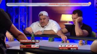 Learn to play poker with partypoker: How to place ace-king (Big Slick)