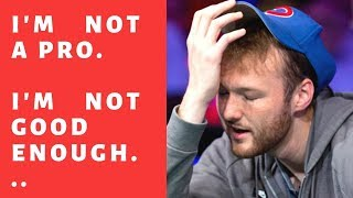 2019 World Series of Poker 5th Place: Kevin Maahs