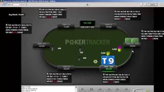 Poker Strategy: Playing Suited Connectors on the Button