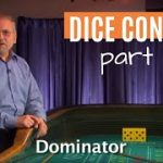 Craps Dice Control Part 2: The Eight Physical Elements to Play & Win!