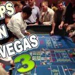 Craps Game: Real Live Craps Game in Las Vegas 3