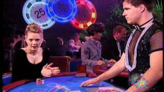 Make YOUR money at Blackjack!  Learn the how to make money now!