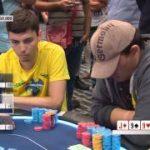 Dominik Panka's Barcelona Bluff & Poker Strategy | PokerStars