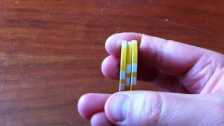 Poker Chip Tricks Tutorial – The Thumb Flick And The Chip Twirl