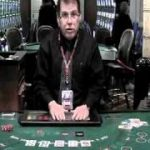Ultimate Texas Hold'em Tutorial Part 2