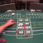 How to Play Craps and Win Part 9: Three Point Molly