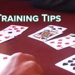 7 Ways to Speed up Your Card Counting Training