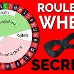 Roulette Wheel Secrets (REVEALED!)