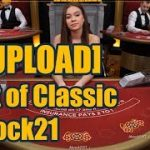[REUPLOAD] BLACKJACK VIP A Good Profit 7.3.19 BJ Session #12