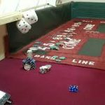 Craps Strategy | Sweet Spot Stack Grip | PASS Line Bounce in