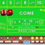 My Craps Game Winning Lesson 2 – Profit from the Dark Side