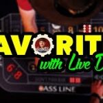My Favorite Strategy with Live Craps Dealer Part 1