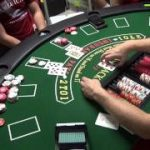 Blackjack – Back to back big hits on Lucky Lucky