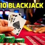 Top 10 Blackjack Tips – When to Hit, Stand, Double and More