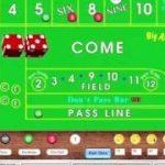 My Craps Game Winning Lesson 1 – Big Al's Hit It & Quit It style