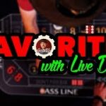 My Favorite Strategy with Live Craps Dealer Part 2