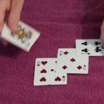 THE 5 WORST PLAYED BLACKJACK HANDS | RULE OF 9 | PLUS SOME BASIC STRATEGY FROM CASINO DEALER