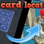 All playing card locations! – GTA Online guides