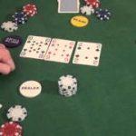 Poker Schule – Texas Holdem  Spielablauf