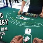 "How To Play Blackjack in GTA Online – Tips From A REAL DEALER! – ""Basic Strategy"""