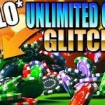 *MUST SEE!* SOLO* UNLIMITED CASINO CHIPS GLITCH! TOO EASY! – GTA 5 ONLINE GLITCHES