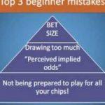 No Limit Holdem Training — TestYourPoker.Com Poker Lesson 1