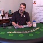 Blackjack Tips #17 – When to take advantage of the Ace.