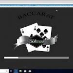 Baccarat Winning Strategy with M.M. 2/30/19